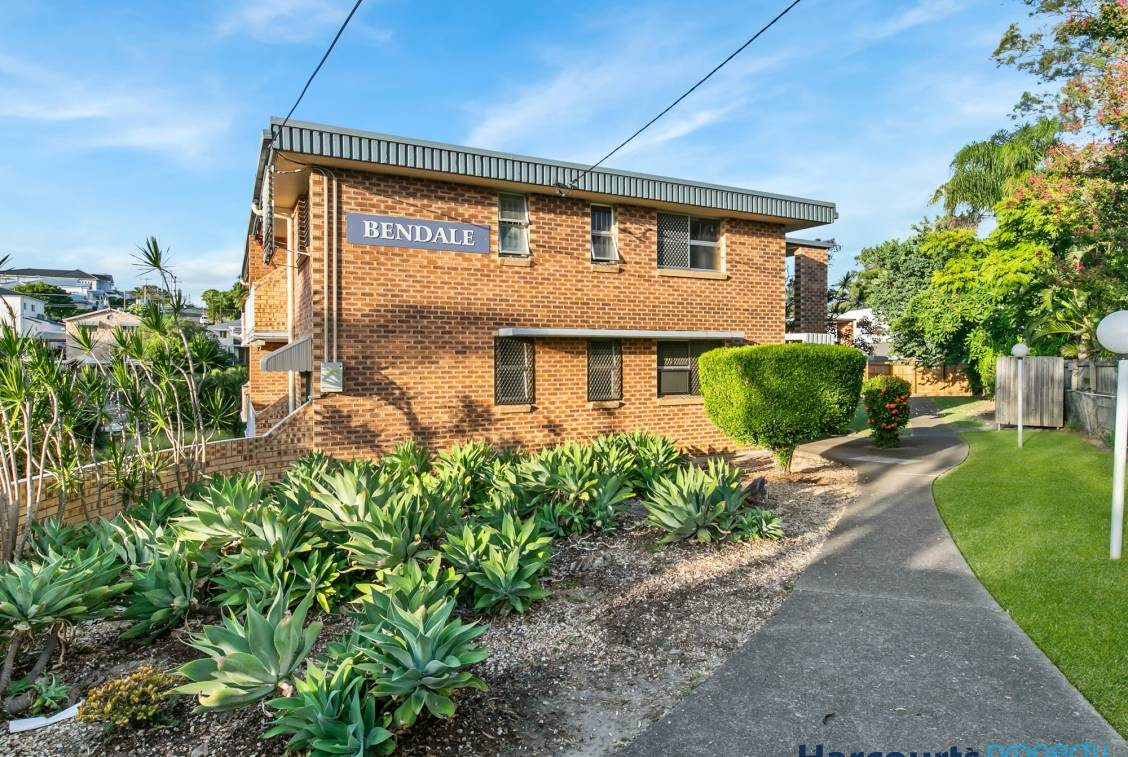 14/92 Bovelles Street, CAMP HILL  QLD  4152