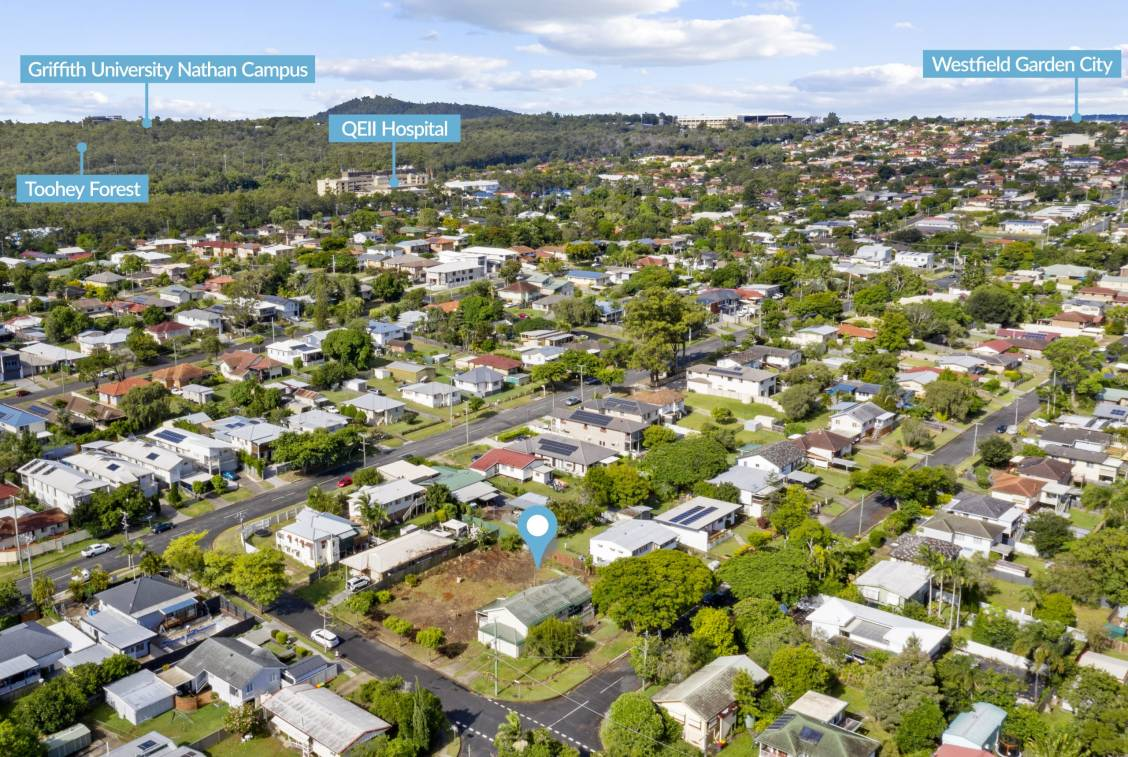 20 Baroda Street, COOPERS PLAINS  QLD  4108
