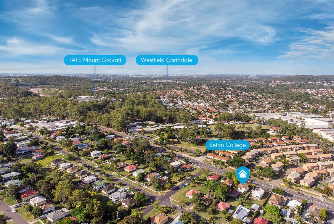 1183 Cavendish Road, MOUNT GRAVATT EAST  QLD  4122